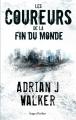 Couverture The end of the world running club / Les coureurs de la fin du monde Editions Hugo & cie (Thriller) 2017