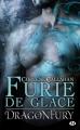 Couverture Dragonfury, tome 2 : Furie de glace Editions Milady (Bit-lit) 2015