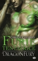Couverture Dragonfury, tome 3 : Furie tentatrice Editions Milady (Bit-lit) 2015