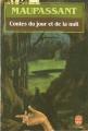 Couverture Contes du jour et de la nuit Editions Le Livre de Poche 1991