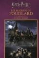 Couverture Les maisons de Poudlard : guide cinéma Editions Gallimard  (Jeunesse) 2017