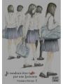 Couverture Je voudrais être tué par une lycéenne, tome 1 Editions Delcourt-Tonkam (Seinen) 2017