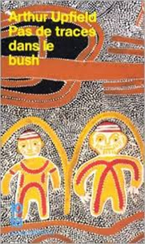 Couverture Pas de trace dans le Bush