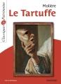 Couverture Le Tartuffe Editions Magnard (Classiques & Patrimoine) 2013