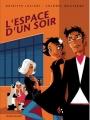 Couverture L'espace d'un soir Editions Delcourt (Hors collection) 2007