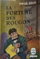 Couverture La fortune des Rougon Editions Le Livre de Poche 1965