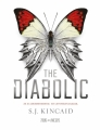Couverture Diabolic, tome 1 : Protéger ou mourir Editions Leopold 2016