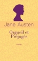 Couverture Orgueil et Préjugés Editions Archipoche (Romans étrangers) 2017