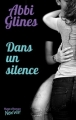 Couverture Dans un silence Editions Hugo & cie (New way) 2017