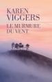 Couverture Le murmure du vent Editions Les Escales 2017