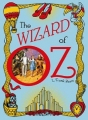 Couverture Le magicien d'Oz Editions Barnes & Noble 2013
