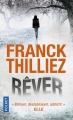 Couverture Rêver Editions Pocket (Thriller) 2017