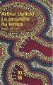Couverture Le prophète du temps Editions 10/18 (Grands détectives) 2003
