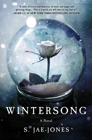 Couverture Wintersong, book 1
