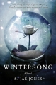 Couverture Wintersong, book 1 Editions Thomas Dunne Books 2017