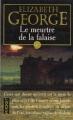 Couverture Lynley et Havers, tome 09 : Le meurtre de la falaise Editions Pocket 1999