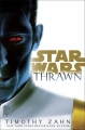 Couverture Star Wars : Thrawn, tome 1 Editions Del Rey Books 2017