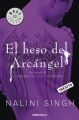 Couverture Chasseuse de vampires, tome 02 : Le souffle de l'archange Editions DeBols!llo 2012