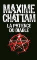 Couverture La patience du diable Editions France Loisirs (Thriller) 2015