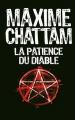 Couverture La patience du diable Editions France loisirs (Thriller) 2015