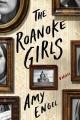 Couverture Les filles de Roanoke Editions Hodder & Stoughton 2017