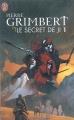 Couverture Le secret de Ji, tome 1 : Six héritiers Editions J'ai lu (Fantasy) 2003