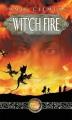 Couverture Les bannis et les proscrits, tome 1 : Le feu de la sor'cière Editions Orbit Books 2002