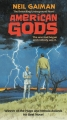 Couverture American gods Editions William Morrow & Company 2016