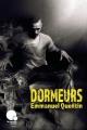 Couverture Dormeurs Editions lepeupledemu.fr 2016