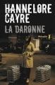Couverture La daronne Editions Métailié 2017