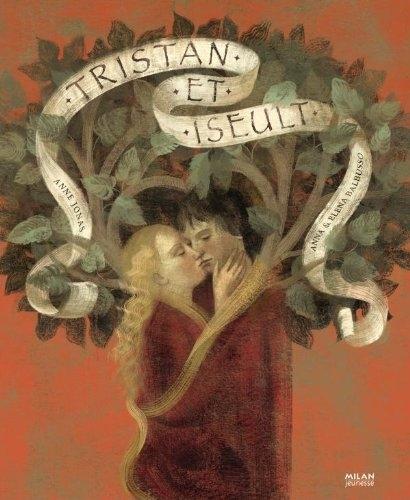 Tristan et Iseult | Livraddict