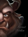 Couverture L'histoire de la bête Editions Disney (Lucasfilm Press) 2014