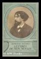 Couverture Lettres de mon moulin Editions Hachette (Classiques illustrés) 1935