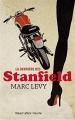 Couverture La dernière des Stanfield Editions Robert Laffont / Versilio 2017