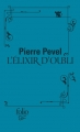 Couverture Les enchantements d'Ambremer / Le Paris des merveilles, tome 2 : L'elixir d'oubli Editions Folio  (SF) 2017