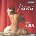 Couverture Nana Editions Sonobook 2015