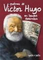 Couverture Poèmes de Victor Hugo en bandes dessinées Editions Petit à petit 2003