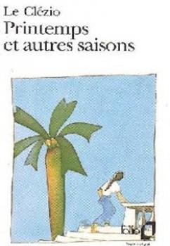 Couverture Printemps et autres saisons