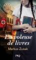 Couverture La voleuse de livres Editions Pocket (Jeunesse) 2017