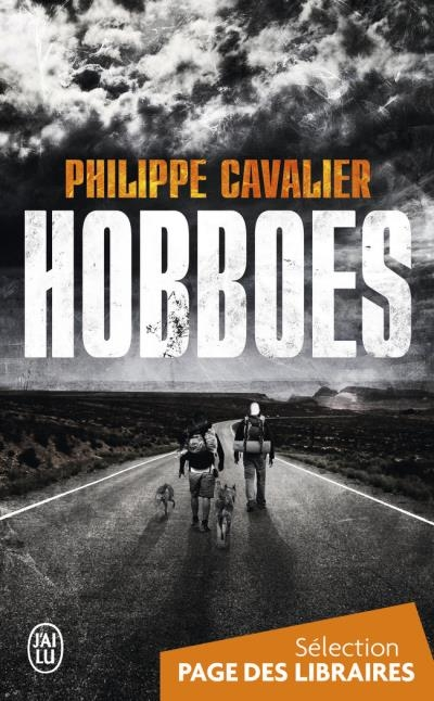 Couverture Hobboes