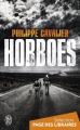 Couverture Hobboes Editions J'ai Lu (Thriller) 2016