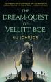 Couverture La quête onirique de Vellitt Boe Editions Tor Books (Fantasy) 2016