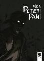 Couverture Moi, Peter Pan Editions lepeupledemu.fr 2017