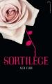 Couverture Sortilège Editions Hachette (Black moon) 2009