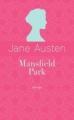 Couverture Mansfield park Editions Archipoche 2017