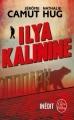 Couverture W3, tome hs : Ilya Kalinine Editions Le Livre de Poche 2017