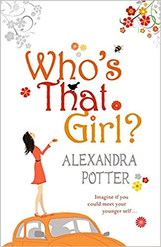 Couverture Who's that Girl
