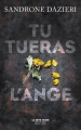 Couverture Tu tueras l'ange Editions Robert Laffont (La bête noire) 2017