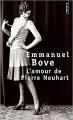 Couverture L'amour de Pierre Neuhart Editions Points 2000
