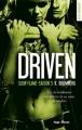 Couverture Driven, tome 5 : Slow flame / A petit feu Editions Hugo & cie (New romance) 2017